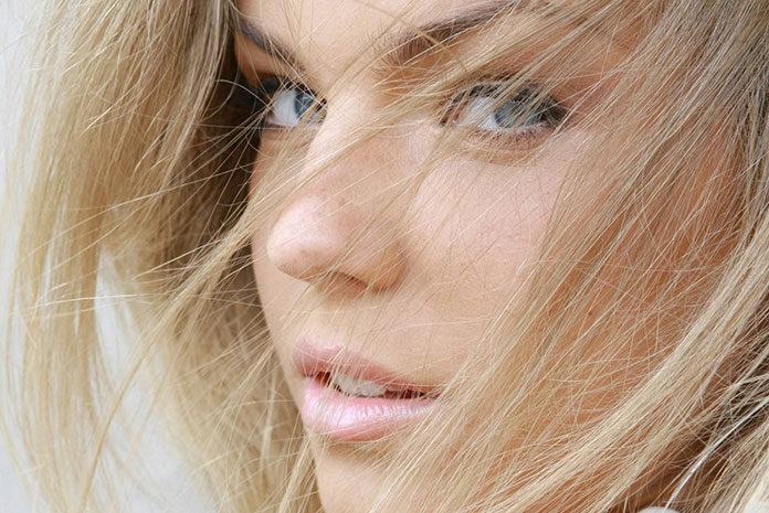 Makijaż dla blondynki - wszystko, co powinnaś wiedzieć