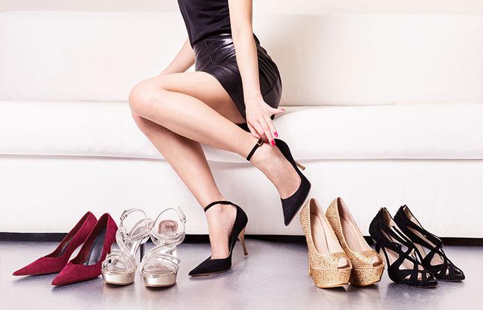 Jak rozbić nowe buty - kilka prostych trików