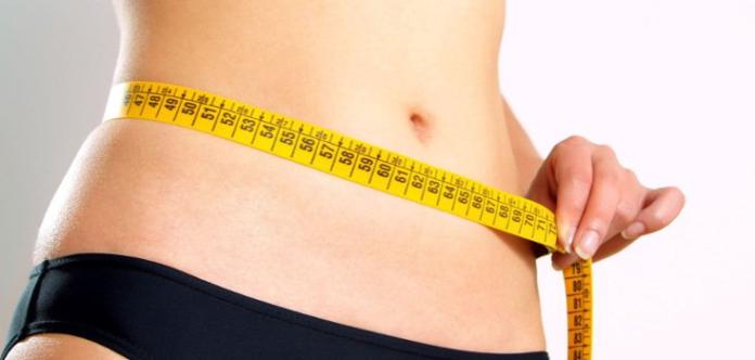 Samodzielne odchudzanie na diecie 1500 kcal