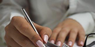 regeneracja paznokci