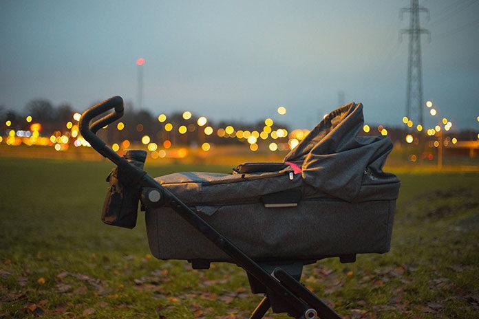 Jak wybrać nowoczesny wózek dziecięcy?