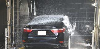 Myjnia samochodowa Częstochowa