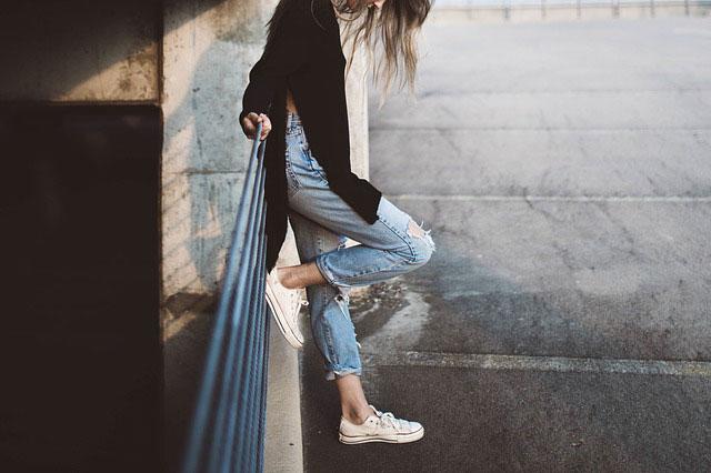 Modna o każdej porze roku, czyli buty dla nastoletniej trendsetterki