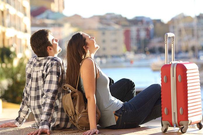 Chwilówki na wakacyjne wyjazdy - najnowszy ranking