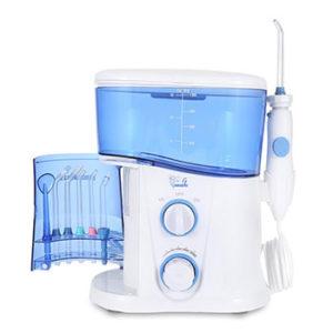 Czym jest irygator dentystyczny?