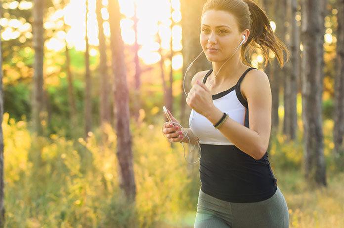 W czym tkwi fenomen biegania?