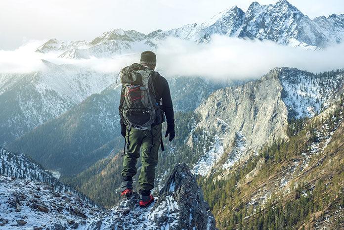 7 rzeczy, które musisz mieć na wycieczce w górach