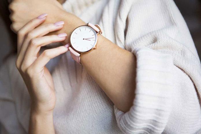 Jaki zegarek damski do 500 zł? Przegląda najmodniejszych modeli sezonuJaki zegarek damski do 500 zł? Przegląda najmodniejszych modeli sezonu