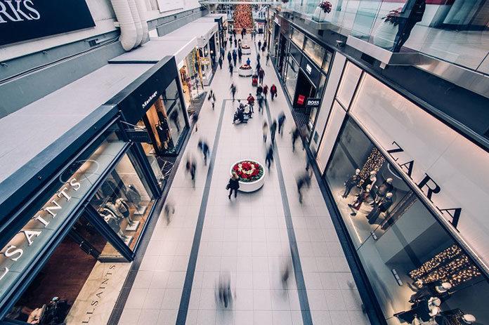 Centrum handlowe coraz bardziej przyjazne rodzinom