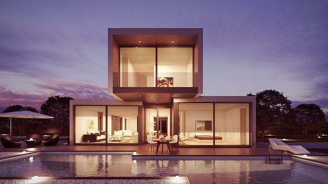 Nowa era domów z drewna