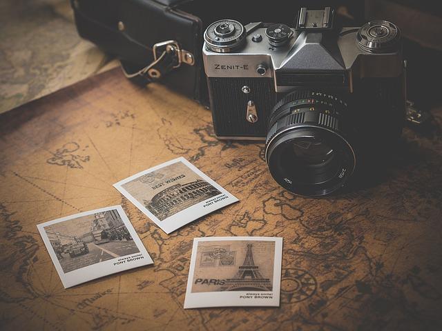 Tanie podróżowanie