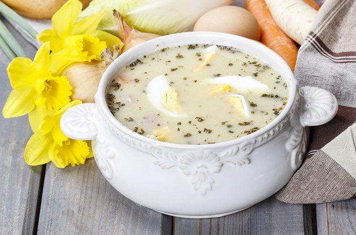 Jakie potrawy przygotować na Wielkanoc