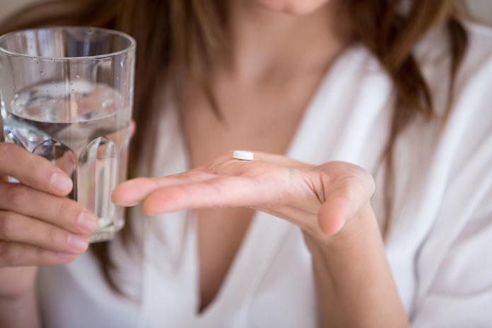 Powikłania poantybiotykowe – czym wspomóc kurację?
