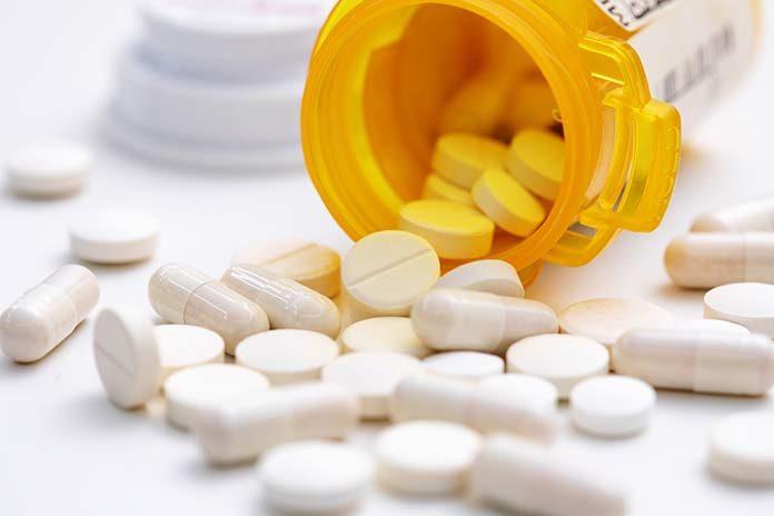 Antybiotykoterapia u dziecka