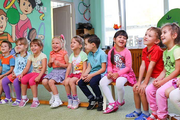 Trudna sztuka wymyślania zajęcia dla dzieci