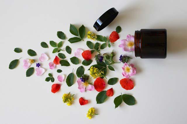 Jakie składniki mają dermokosmetyki?