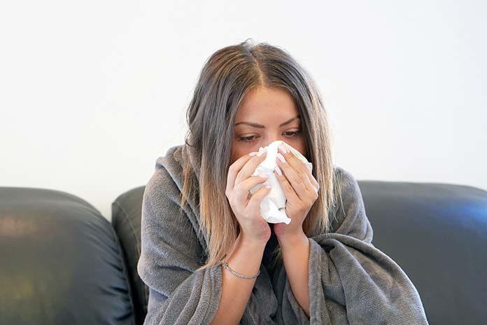 Jak przygotować się i przetrwać okres alergiczny?