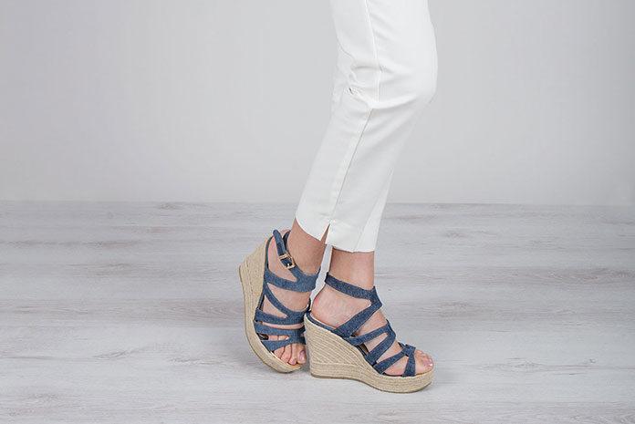 Nie możesz się doczekać urlopu? Kup sandały!