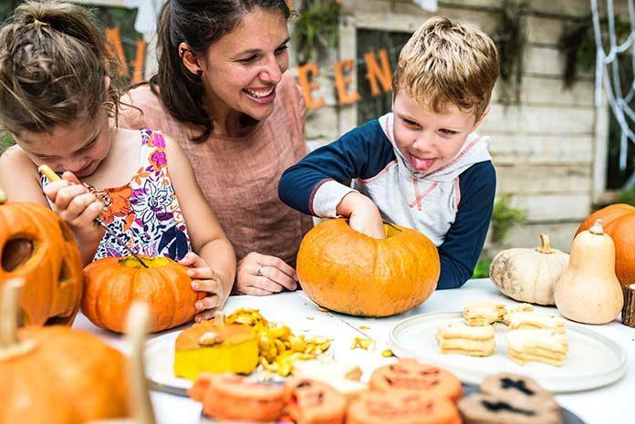 Czy dieta wegetariańska jest zdrowa dla dziecka?