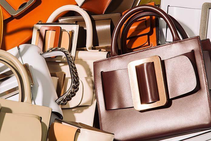 Kolorowe torebki - hit letnich stylizacji