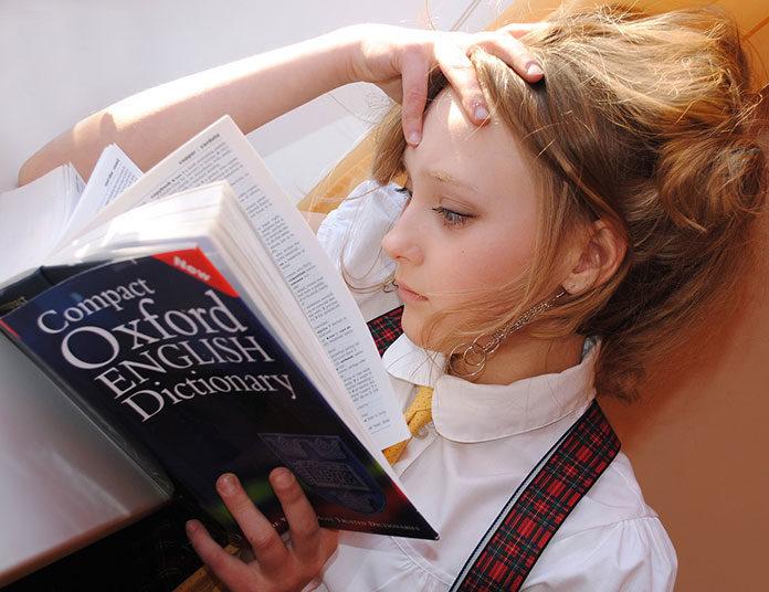 Macierzyństwo to świetny czas na nauka języka obcego!