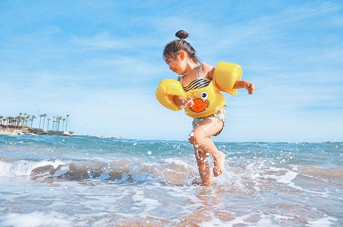 O czym pamiętać, organizując wakacje z dziećmi?