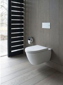 Istota dobrania wysokiej jakości pojemnika na papier toaletowy – toaleta dla klientów