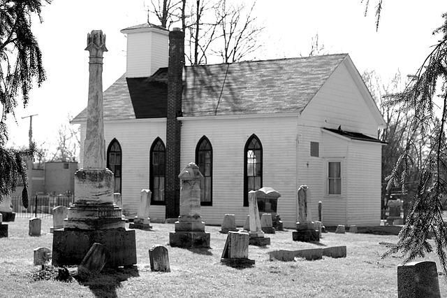 Savoir vivre na pogrzebie