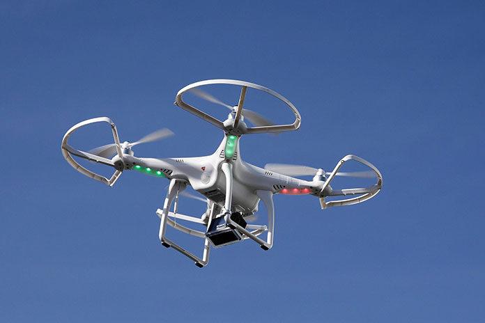 Jaki dron wybrać?