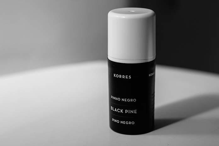 Korres - greckie kosmetyki naturalne