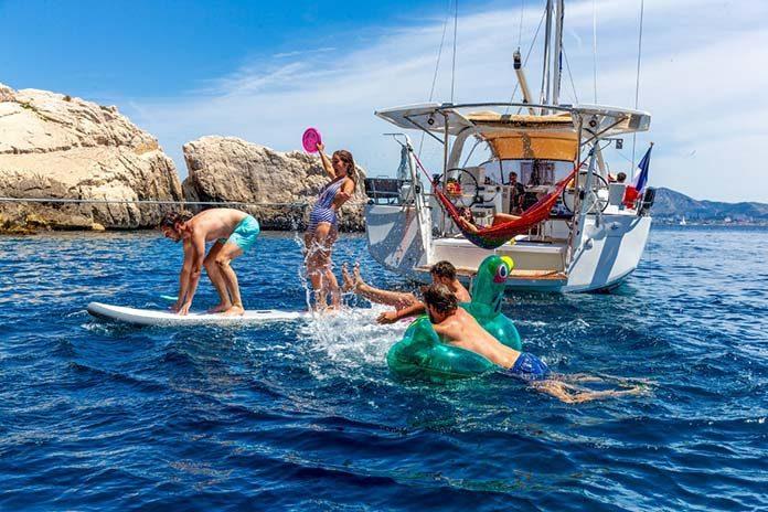 Czarter Jachtów - nowa moda wakacyjna