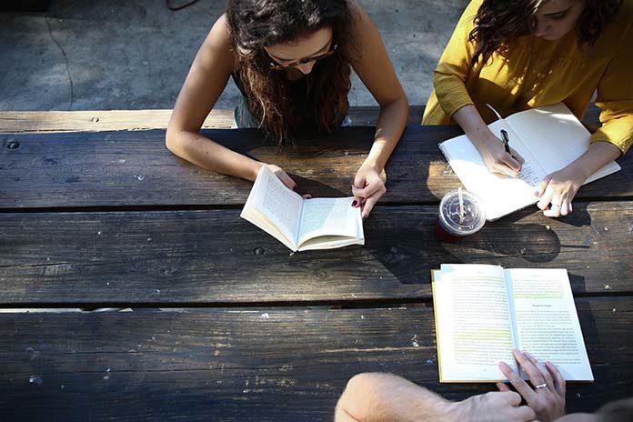 Szkoła językowa to najlepsze miejsce do nauki