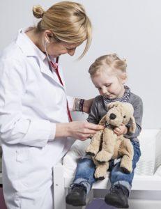 Kształtowanie zdrowych nawyków w trosce o zdrowie serca dziecka