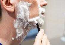 Jak golić twarz