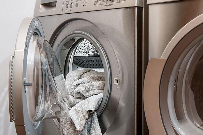 Czym charakteryzuje się pralka przemysłowa?