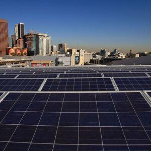 Instalacja solarna - budowa