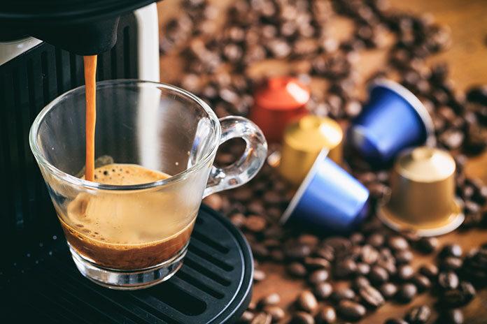 Te prezenty ucieszą każdego wielbiciela kawy