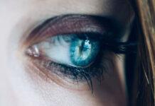 Likwidacja cieni pod oczami