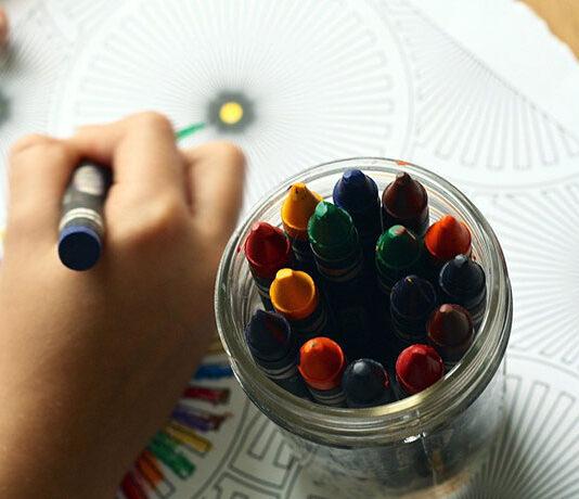Zajęcia z architektury dla dzieci