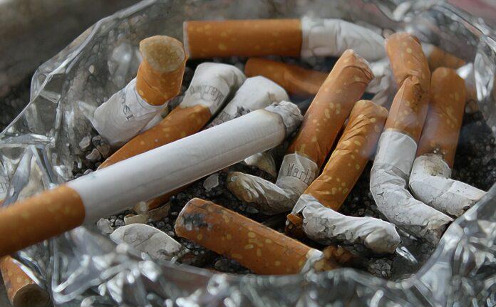 środki na rzucanie palenia