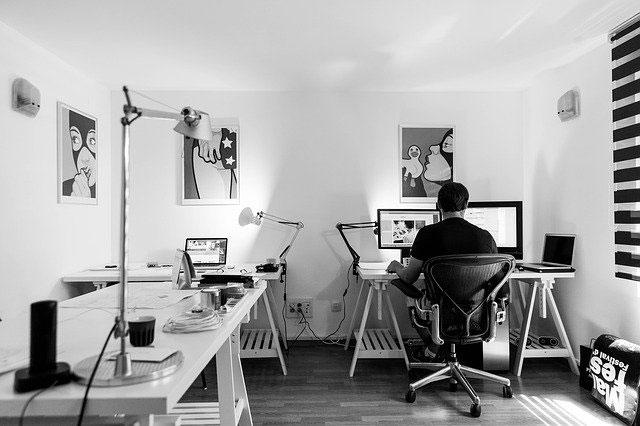 Dlaczego warto zdecydować się na wirtualne biuro