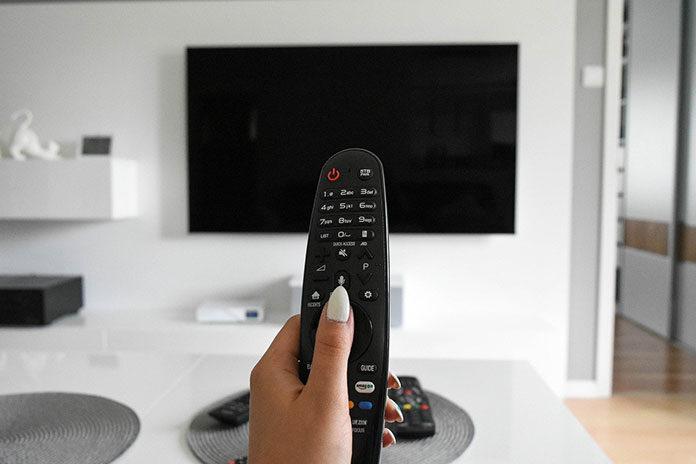Telewizor na miarę potrzeb