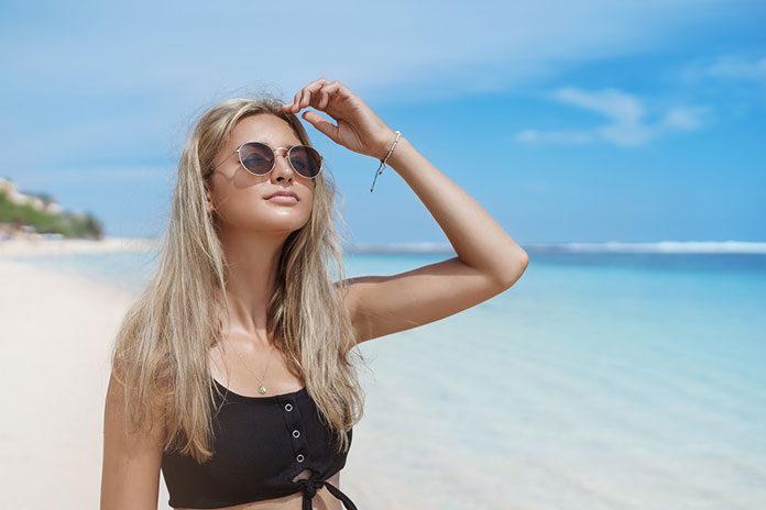 Kosmetyki do włosów na lato