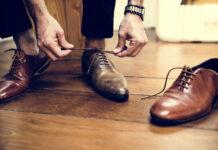 Jak wybrać obuwie męskie na wiosnę i lato