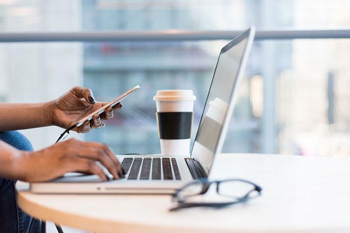 Internet mobilny do pracy zdalnej