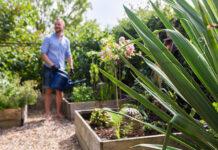 Niezbędne wyposażenie każdego ogrodu