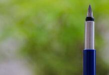 Pióra i długopisy Parker