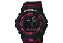 Retro G-Shock