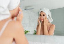 kosmetyk przeciwzmarszczkowy