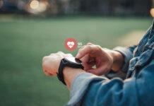 Jak działa zegarek z pomiarem tętna